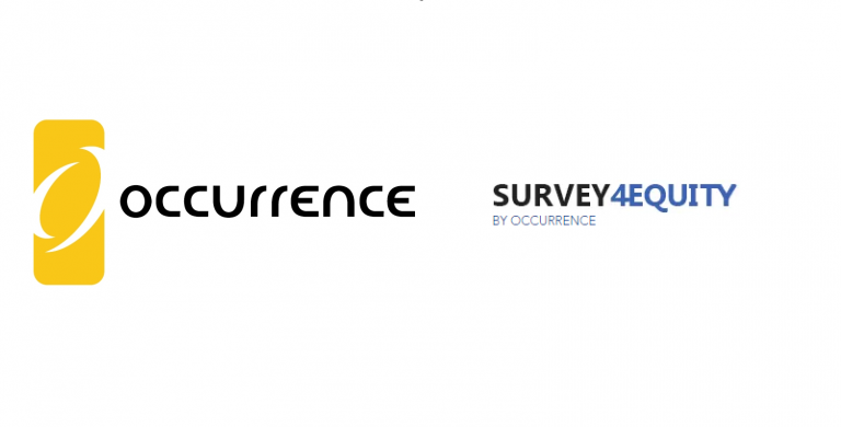 Logo Occurrence/Survey For Equity