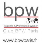Logo Business & Professional Women (BPW)