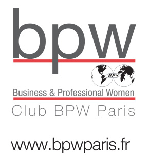 Logo BPW INTERNATIONAL