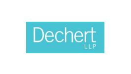 Logo Dechert