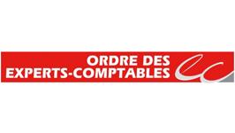 Logo l'Ordre des experts-comptables