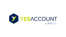 Logo YesAccount