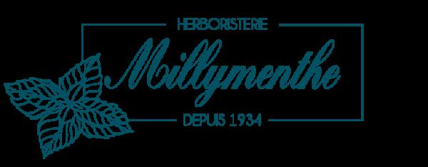 Logo Millymenthe
