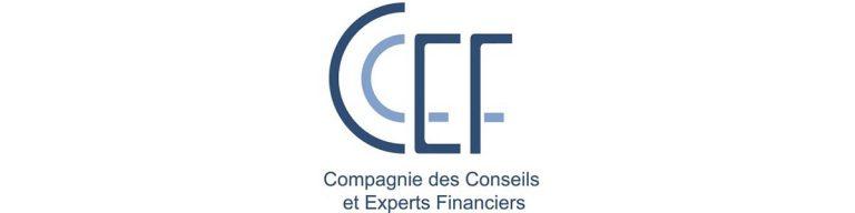 Logo CCEF