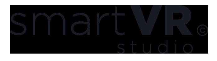 Logo smartVR studio