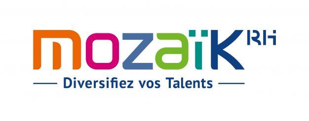 Logo Groupe MozaïkRH