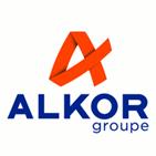 Logo Alkor Group
